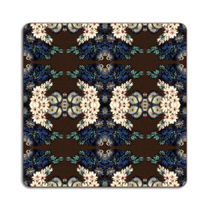 PATCH NYC Nosegay Square Table Mat {AVSTMN}