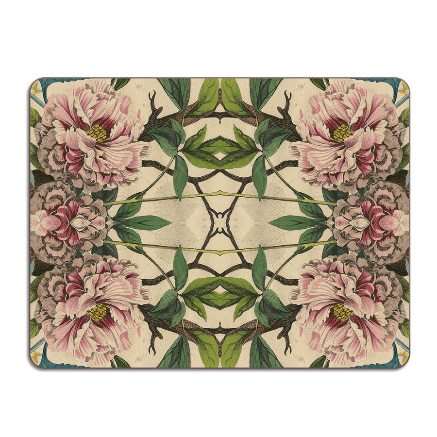 PATCH NYC Peony Table Mat {AVLTMP}