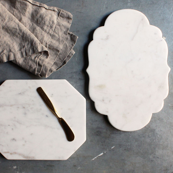 Marble Serving Boards {ED51315}