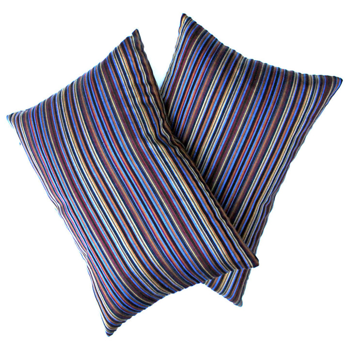 Striped Pillow Set {ED92814}