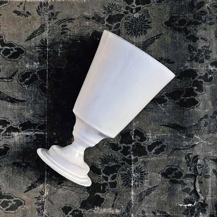 Astier de Villatte Simple Vase