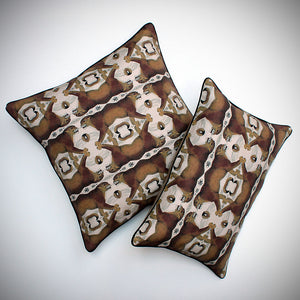 Cougar Wildlife Pillow {WL104}