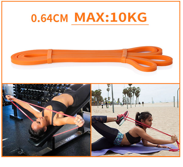 Exercise Elastic Band for Workout