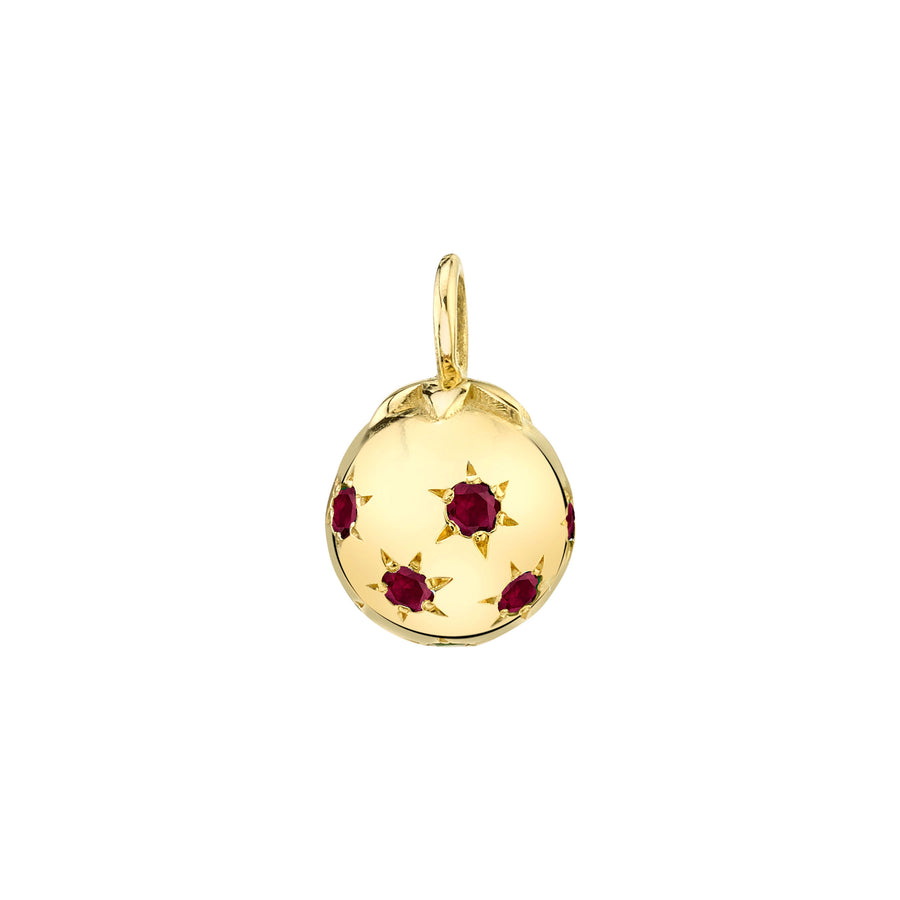 Mini Ethel Ball Charm