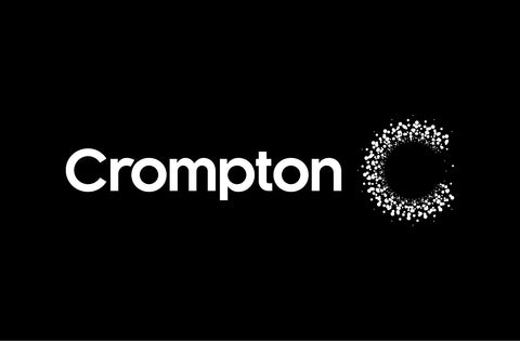 Crompton Lighting Rebrand