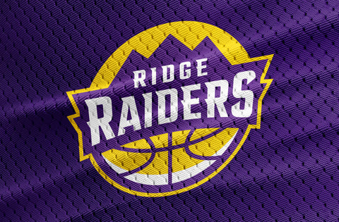 Ridge Raiders Basketball Association