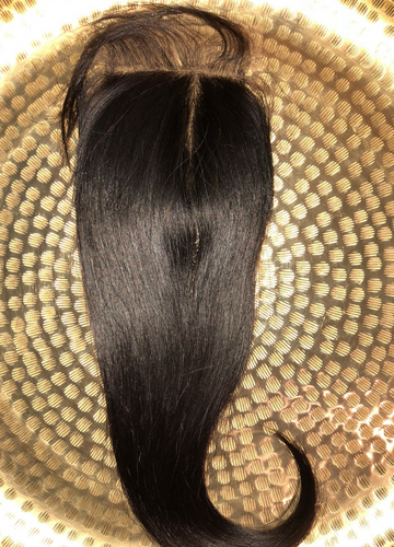 4 x 4 Lace Closure