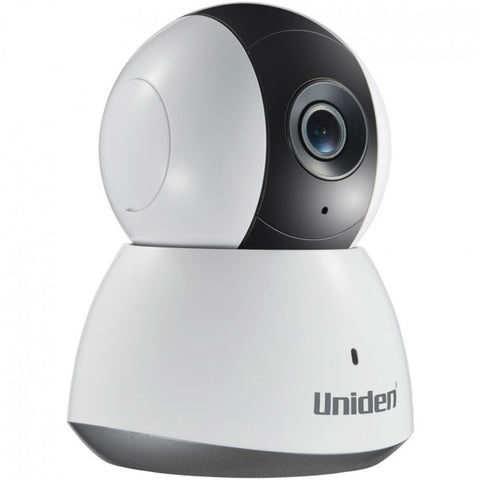 Uniden Indoor Pan And Tilt Wi-fi Security Camera UNNAPPCAM40PT