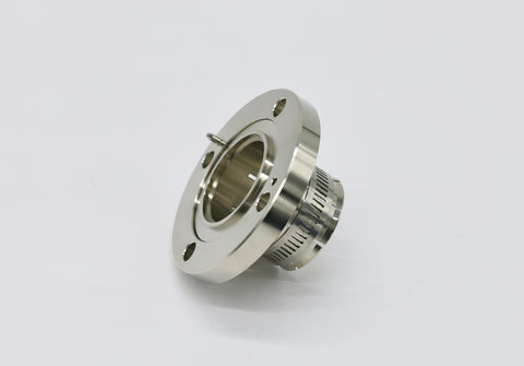 "1-5/8"" Field Flange (clamp type)"