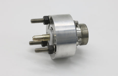 "Reducer 7//8"" Male Flange to DIN-716 Female"