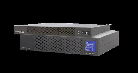 XTREME Power Uninterruptible Power Supply UPS P90 Series