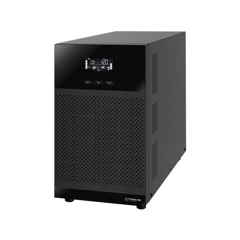 T91 Series Tower Online UPS