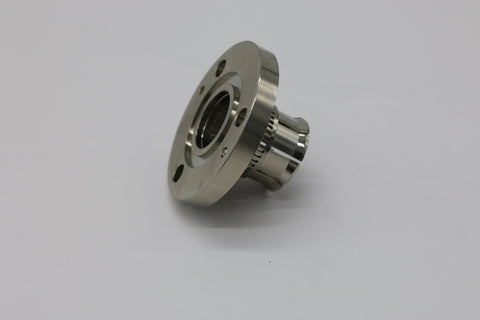 "7/8"" Field Flange (clamp type)"
