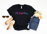 Chloe Temtchine The Smile Tour T-Shirt, Tank Top, V-Neck, Long Sleeve, Sweatshirt, Hoodie, Men & Women