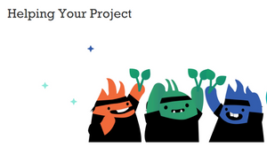 Helping Your Project