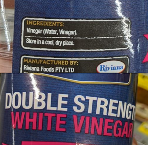 Confusing Labels