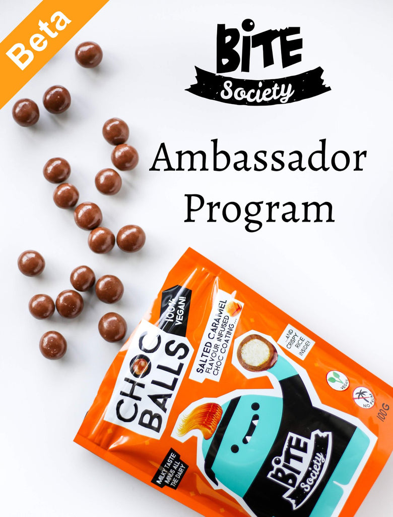 Ambassador Program Launch!