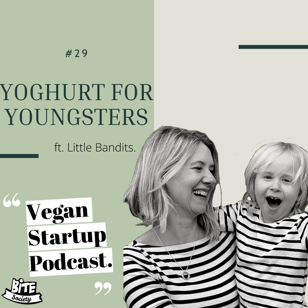 Yoghurt for Youngsters - Little Bandits
