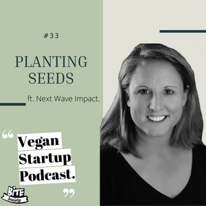 Planting Seeds - Next Wave Impact