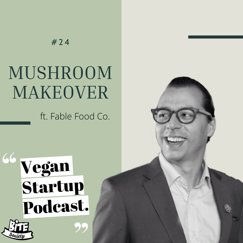 Mushroom Makeover - Fable Food Co