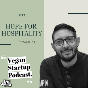 Hope For Hospitality - WiseFins