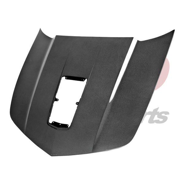 Anderson Composites 5th Gen Camaro OE-Style Hood (AC-HD14CHCAM-Z28)