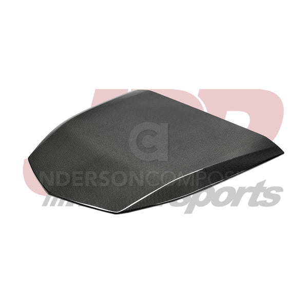 Anderson Composites 6th Gen Camaro ZL1 Hood Insert (AC-HDS17CHCAMZL-OE)