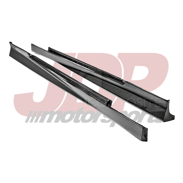 Anderson Composites 5th Gen Camaro OEM-Style Side Skirts (AC-SS1011CHCAM-OE)