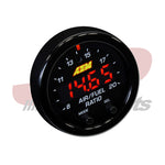 AEM Electronics X-Series OBDII Wideband UEGO AFR Controller Gauge (30-0334)