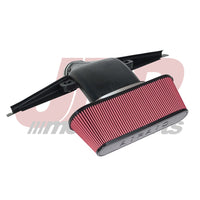 Airaid C6 Z06 Corvette Intake w/Oiled Filter (250-216)