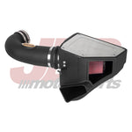 Airaid 6th Gen Camaro SS Intake w/Oiled Filter (250-333)