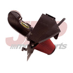 Airaid 2nd Gen CTS-V Intake w/Carbon Fiber Tube & Dry Filter (251-253C)