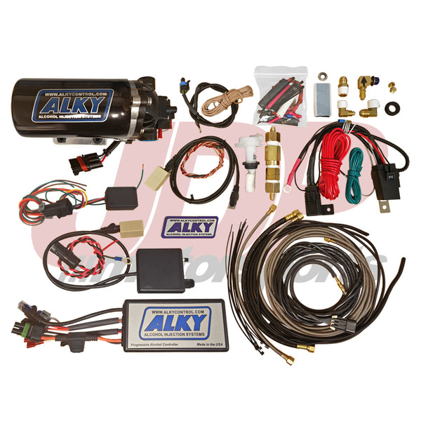 Alky Control C7/C7 Grand Sport/C7 Z06 Corvette Methanol Injection System (C7-Kit)