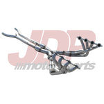 "American Racing C6 Corvette LS2/Early LS3 2"" Long Tube Headers (C6-05200300LS)"