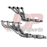 "American Racing 5th Gen Camaro SS/ZL1 1 7/8"" Short System Headers (CAV8-10178300SH)"