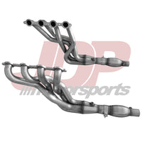 "American Racing 5th Gen Camaro SS/ZL1 2"" Short System Headers (CAV8-10200300SHWC)"