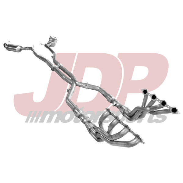 "American Racing 5th Gen Camaro SS 2"" Full System Headers (CAV8-10200300FS)"