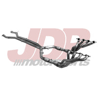 "American Racing 6th Gen Camaro SS/ZL1 1 7/8"" Long Tube Headers (CAV8-16178300LS)"