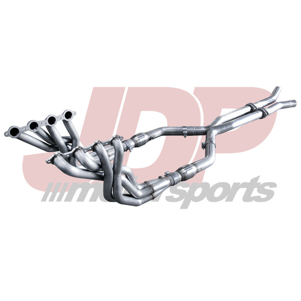 "American Racing 5th Gen Camaro Z28 1 7/8"" Long Tube Headers (CAZ28-14178300LS)"
