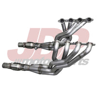 "American Racing 5th Gen Camaro Z28 2"" Short System Headers (CAZ28-14200300SS)"