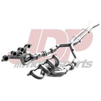 "American Racing 2nd Gen CTS-V 1 7/8"" Long Tube Headers (CTSV-09178300LS)"