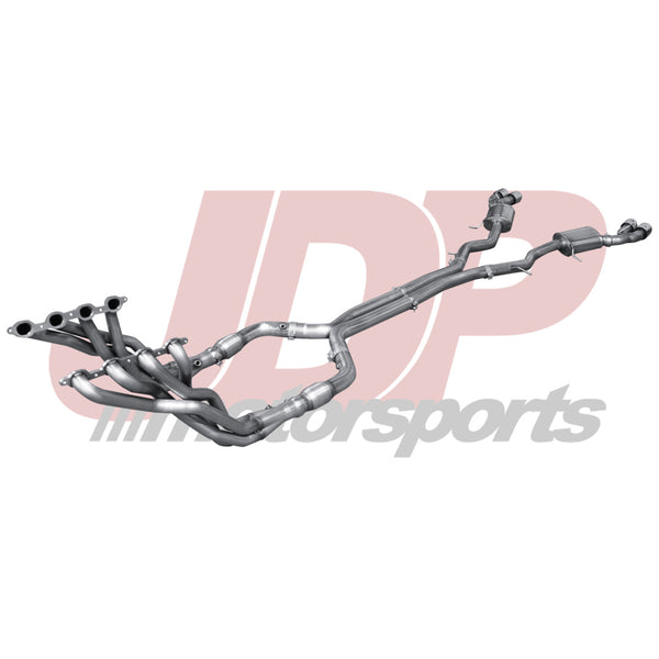 "American Racing 3rd Gen CTS-V 2"" Full System Headers (CTSV-16200300FS)"