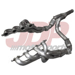 "American Racing Silverado/Sierra 6.2L 1 7/8"" Long Tube Headers (GM62-14178300LS)"