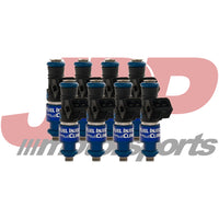 Fuel Injector Clinic LS2 Injector Set 8x650cc/min (IS302-0650H)