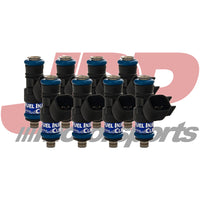 Fuel Injector Clinic LS3/LS7/LSA/L99 Injector Set 8x2150cc/min (IS303-2150H)