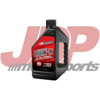 Maxima Racing Oils 15W-50 Break-In Engine Oil Gallon (39-119128)