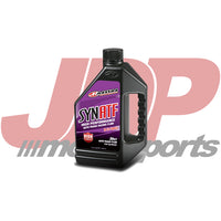 Maxima Racing Oils Synthetic 20WT ATF Fluid Gallon (49-019128)