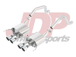"Borla C7 Grand Sport/C7 Z06 Corvette 2.75"" Atak Axle-Back (11909)"