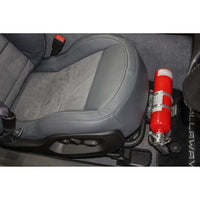 Brey Krause C7 Corvette Fire Extinguisher Mount (R-2171)