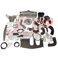 A&A Corvette C6 Corvette LS2 Supercharger Kit (AAC6SCKIT-LS2)